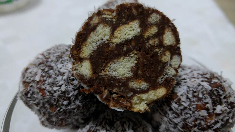 מתכון קל וטעים לכדורי שוקולד שכולם אוהבים