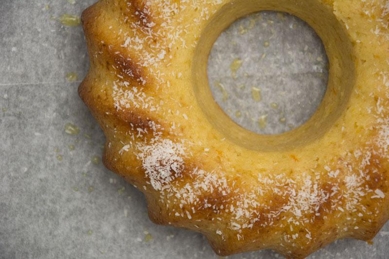 עוגת תפוזים טבעונית מושלמת וסופר קלה להכנה