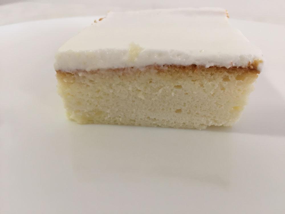 עוגת גבינה אפויה קלה להכנה וטעימה בטירוף