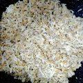 מה לעשות עם שאריות אורז? מג'דרה טעימה טעימה וסופר קלה להכנה כמובן!