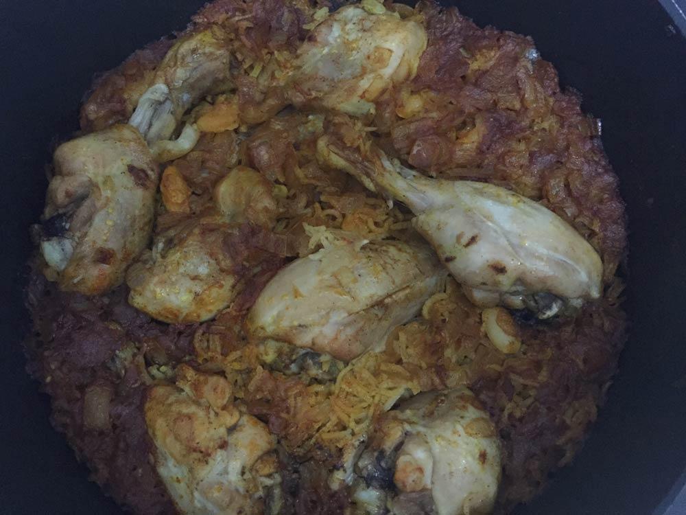 תבשיל טבית לעצלנים