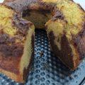 עוגת שיש בחושה עם שוקולד מריר אמיתי סופר טעימה וקלה להכנה!